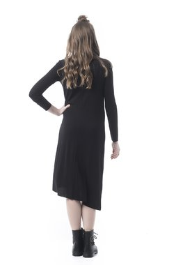 Mamatayoe Praline Dámské šaty černá