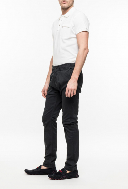 Ryujee RYC 130 kalhoty šedá