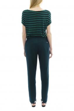 Mismash BATAKI kalhoty zelená