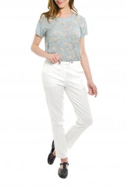 Paramita LAKE kalhoty bílé