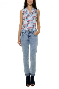 Smash SALVIA džíny modré