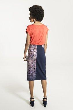Smash IRIS Dámská sukně mix barev barev