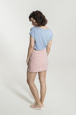 Smash UTINA Dámská sukně růžová