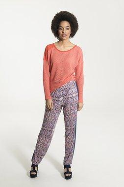 Smash LABOA Dámské kalhoty mix barev barev