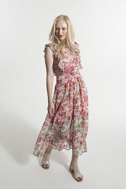 Smash PANARA Dámské šaty růžová
