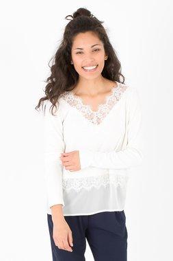 Smash CORDELIA Dámské tričko bílé