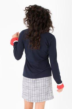 Smash CAITLYN Dámské tričko tmavě modré