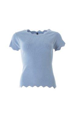 Smash JUNIPER Dámský sveter modrá