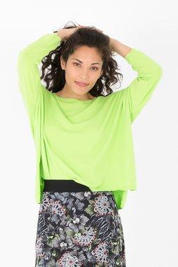 Smash TIFFANY Dámský svetr zelený