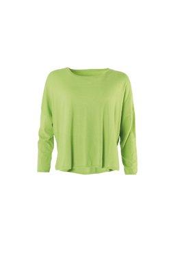 Smash TIFFANY Dámský sveter zelená