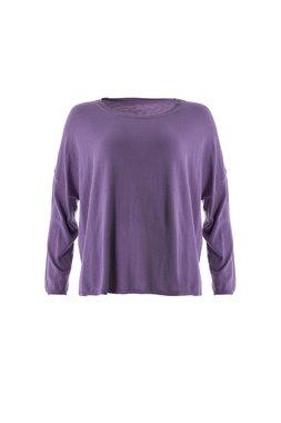 Smash TIFFANY Dámský sveter fialová