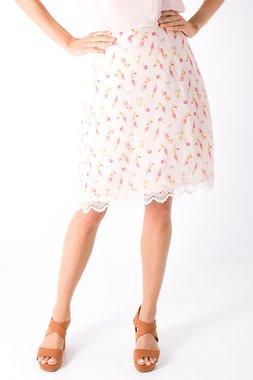 Smash ALEENA Dámská sukně růžová