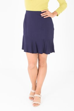 Smash BRISTOL Dámská sukně tmavě modrá