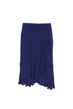 Smash BRISTOL Dámská sukne tmavo modrá