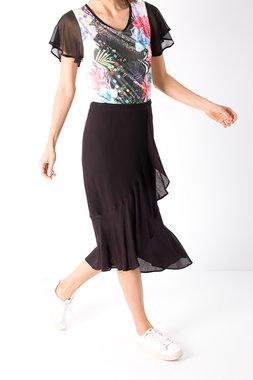 Smash JOYCE Dámská sukně černá
