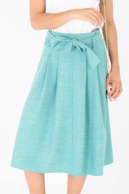 Smash BLAIR Dámská sukne modrá