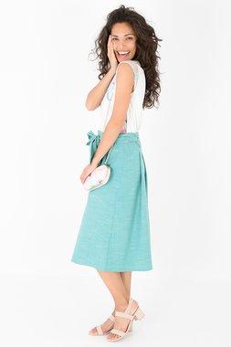 Smash BLAIR Dámská sukně modrá