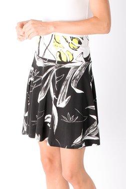 Smash SHIA Dámská sukně černá