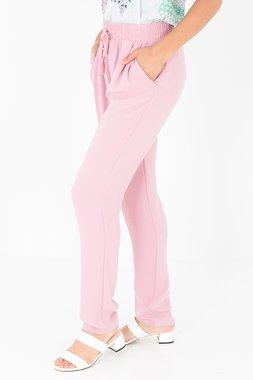 Smash COLETTE Dámské kalhoty růžová