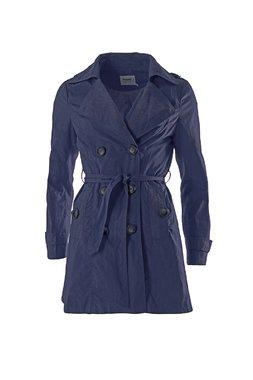 Smash ANNABEL Dámský kabát tmavě modrá