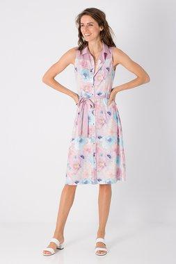 Smash NICOLE Dámské šaty fialové