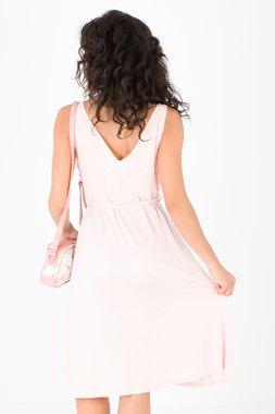 Smash JULIETTE Dámské šaty růžové