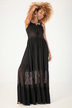 Smash CARMEN Dámské šaty černé