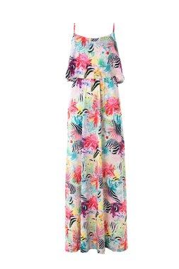 Smash ELORA Dámské šaty mix barev barev