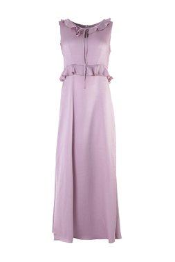 Smash ISABELA Dámské šaty růžová
