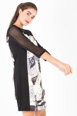 Smash ANNIE Dámské šaty černá