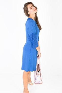 Smash CLAUDIA Dámské šaty modrá