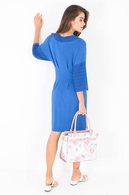 Smash CLAUDIA Dámské šaty modré