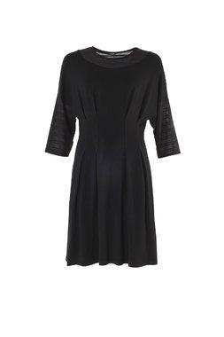 Smash CLAUDIA Dámské šaty černá