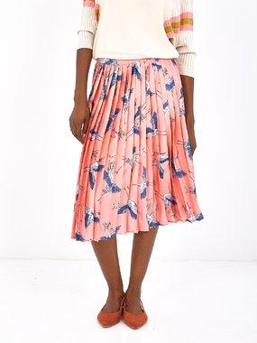 Smash BALLADRY Dámská sukně růžová