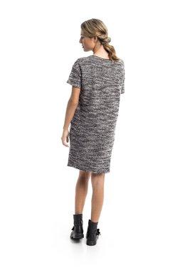 Mamatayoe Sovana Dámské šaty šedá