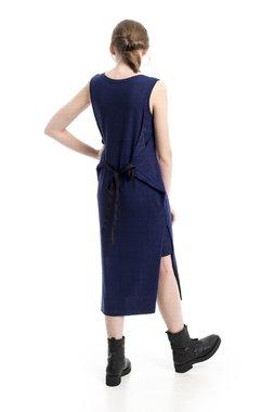 Mamatayoe Syenite Dámské šaty modrá