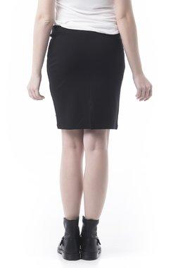 Mamatayoe Trinitario Dámská sukně černá