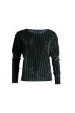 Smash BINTAN Dámské tričko černé