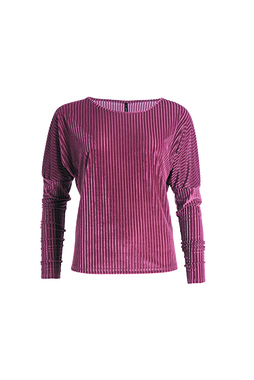 Smash BINTAN Dámské tričko růžové