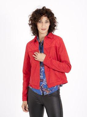 Smash BEATRICE Dámská bunda červená