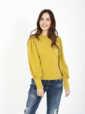 Smash CLARA Dámské tričko žluté