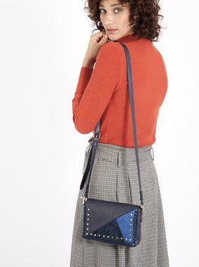Smash SHANI Dámská kabelka tmavě modrá jedna velikost