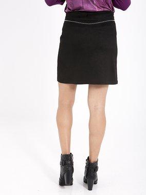 Smash CASSANDRA Dámská sukně černá