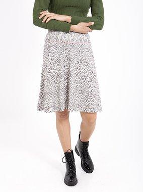 Smash SHIA Dámská sukně šedá  (A1928422)