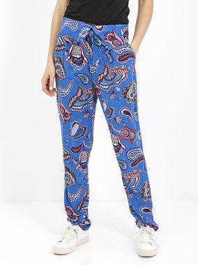 Smash MONITA Dámské kalhoty modré