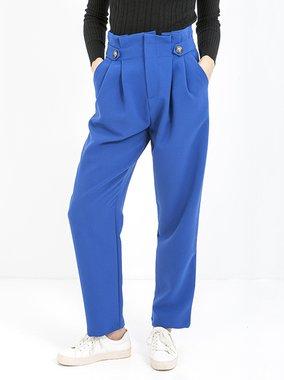 Smash CECILY Dámské kalhoty modré