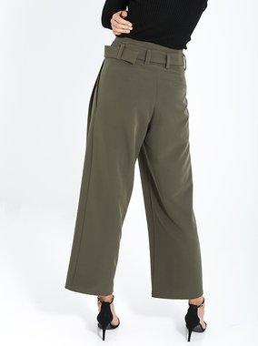 Smash DESIREE Dámské kalhoty zelené