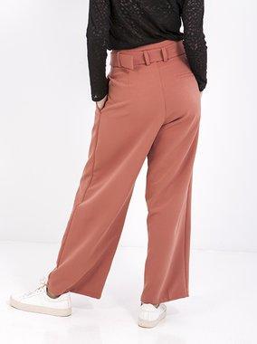 Smash DESIREE Dámské kalhoty růžové
