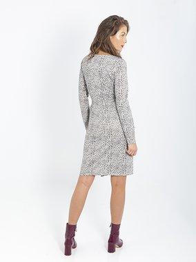 Smash DAPHNE Dámské šaty šedé