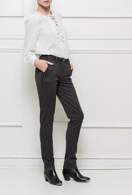 Ryujee ALIZEE-712 kalhoty šedé